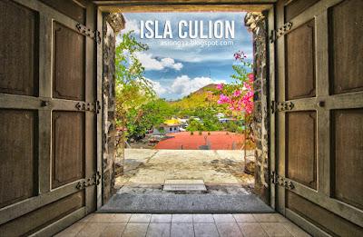 Isla Culion