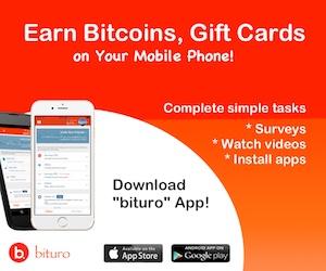 Kerjaan Paling Mudah Di Bayar Uang Dollar dari Bituro - Aplikasi Terbukti Masih Legit