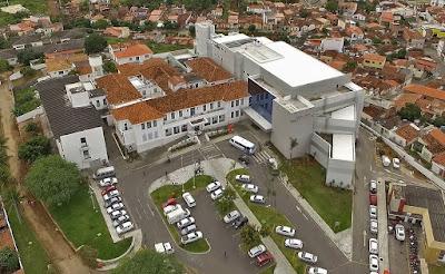 Com a ampliação, Hospital Prado Valadares se torna o maior do interior do estado