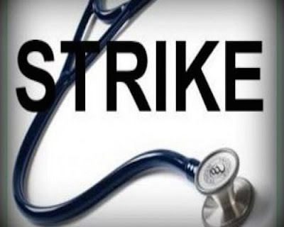Strike: FG moves against doctors, to ban private practice