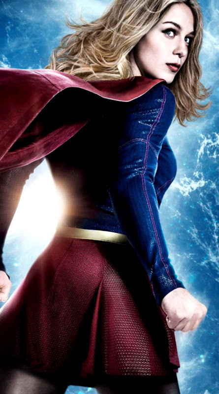 44 Supergirl AppleiPhone 5 640x1136 Wallpapers Mobile Abyss