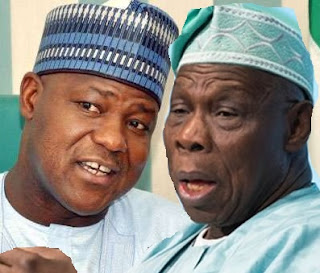 CORRUPTION: Reps RenewsCrisis With Obasanjo, Probes N100m Ex-President Alleged PHC Scam