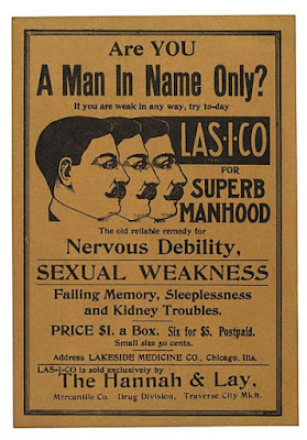 Las-I-Co for Superb Manhood