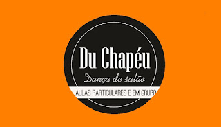 Du Chapéu dança de salão - Bolero-Forró-samba-rock