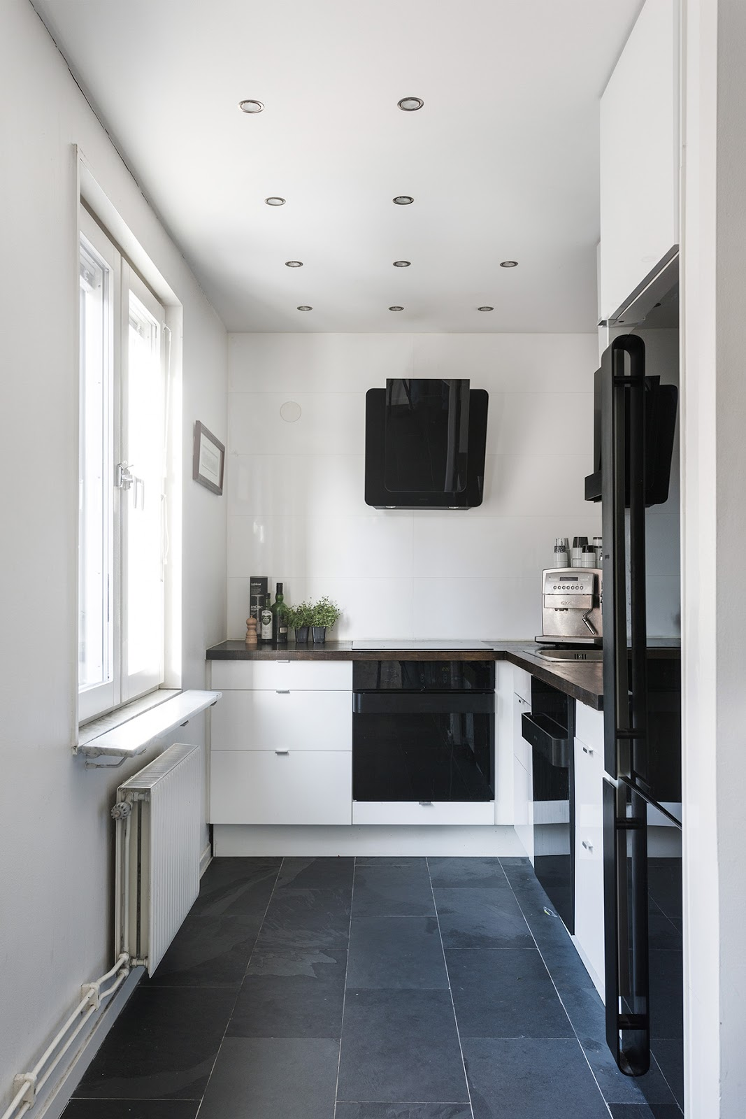 Nordic blends mini appartement in vasastan - Mini appartement ...
