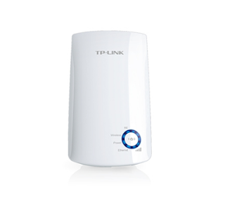 TP-Link TL-WA850RE Firmware