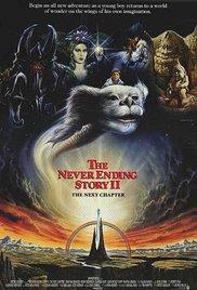 Watch The Neverending Story II: The Next Chapter Online Free 1990 Putlocker