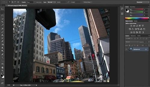 Adobe Photoshop CC 2017 Final Terbaru Free Download