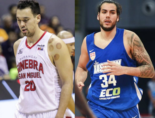 TRADE RUMORS: A Big Trade in the Table for SMC Sister Teams?