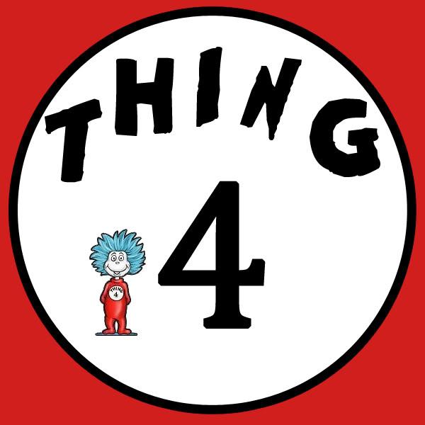 Thing 4
