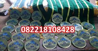 tempat bikin medali wisuda sarjana di palembang