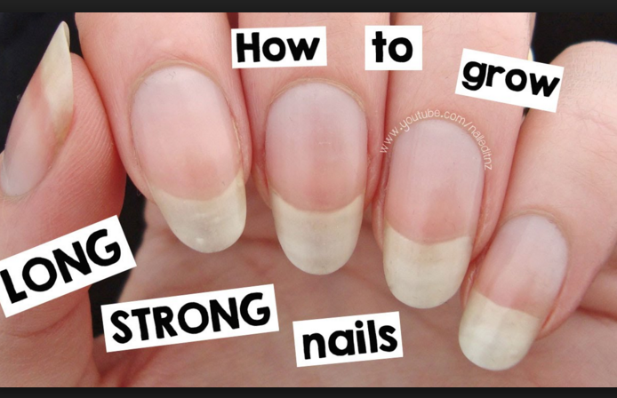 Make Your Nails Grow Faster and Strong | Best Beauty Websites