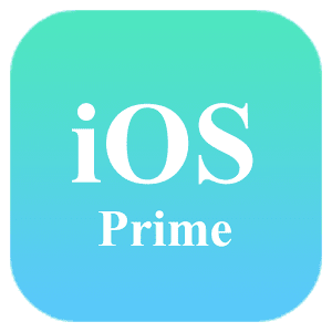 Launcher for iOS Prime 1.0 Cracked APK Latest Is Here