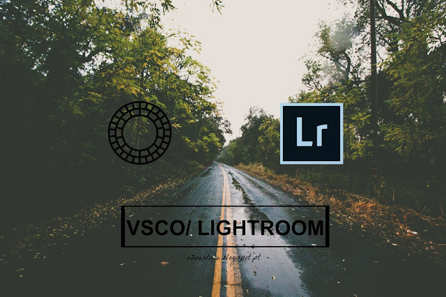 Free Presets VSCO