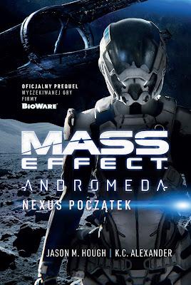 Dla wszystkich, którzy znają bestsellerową serię gier Mass Effect – nadchodzi oficjalny prequel wyczekiwanej gry firmy BioWare!