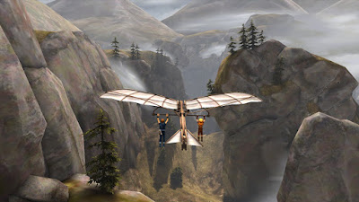 Brothers A Tale of Two Sons latest version Brothers: A Tale of Two Sons v1.0 Full Apk + Data