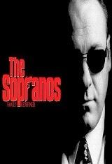 Los Soprano Temporada 3