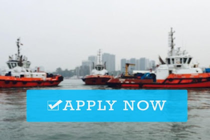 Need Crew For Tugboat & Barge