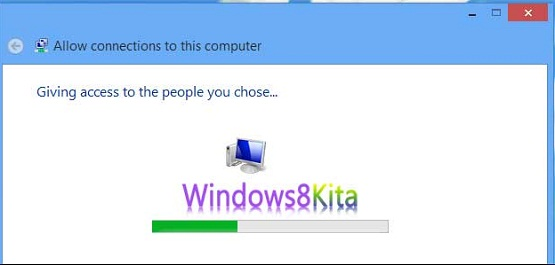 Inilah Cara Setting VPN di Windows 8 Untuk Warnet