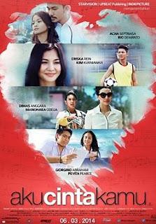 Aku Cinta Kamu DVDRip