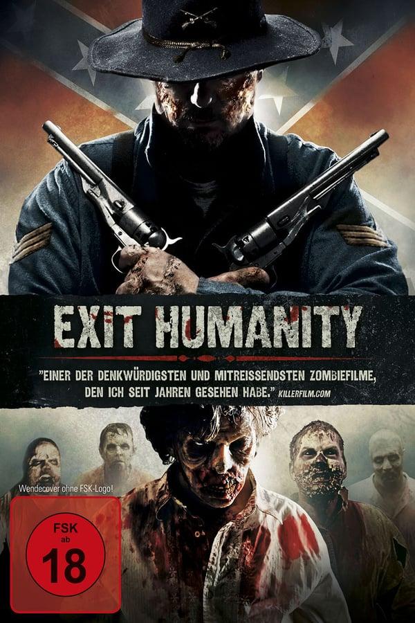Baixar Fim da Humanidade (2011) Dublado