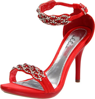 this is my lovely high heel prom shoes for my graudation