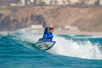 11 Gonzalo Gutierrez ESP SEAT Pro Netanya foto WSL Laurent Masurel