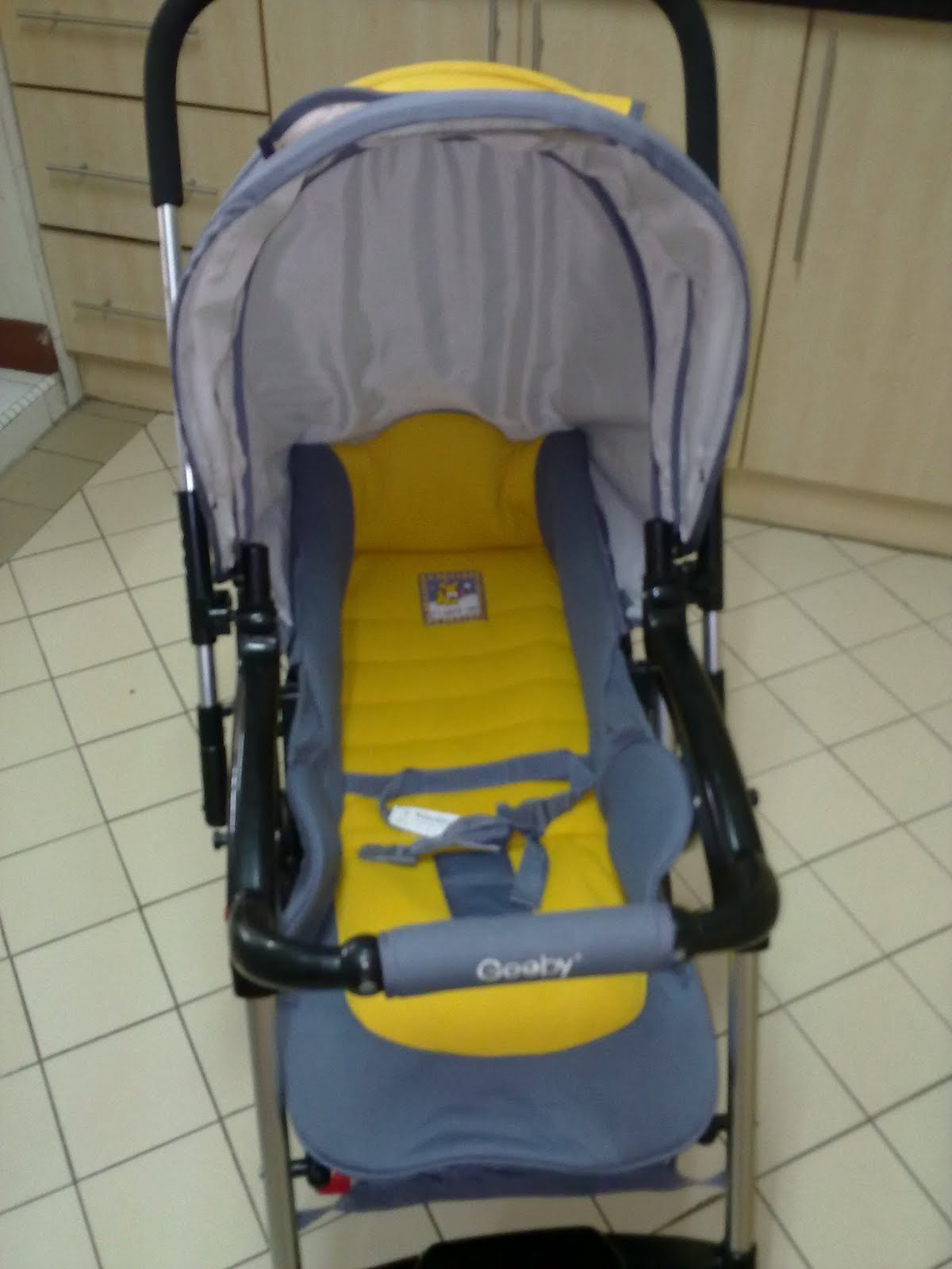 Chicco Stroller With Reversible Handle Twinklebibi July 2011