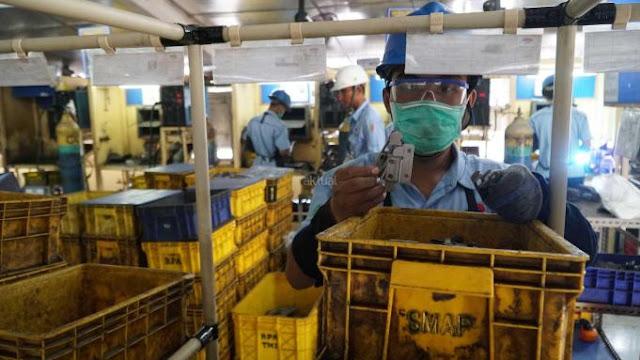 Stabilisasi Nilai Tukar Rupiah Lemah, HIPMI Minta Pemerintah Keluarkan Kebijakan