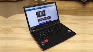Lenovo Ideapad Y700 15-inch