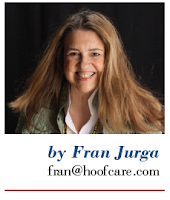 Fran Jurga, journalist and publisher