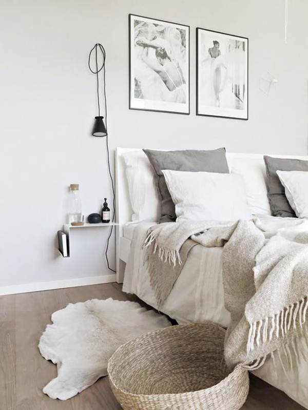 Tips For a Shared Bedroom 5