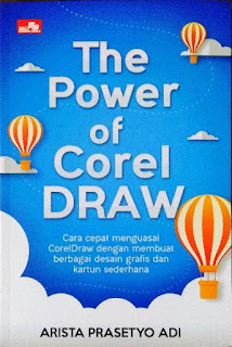 THE POWER OF CORELDRAW