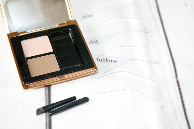 SO ME Beauty Brow Shaping Kit