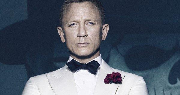MGM ofereceu 68 milhões de euros para Craig continuar como Bond