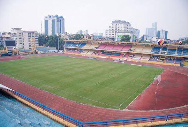 Hà Nội dự kiến xây dựng tổ hợp thể thao tại khu vực sân vận động Hàng Đẫy