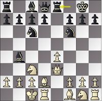 chess center game