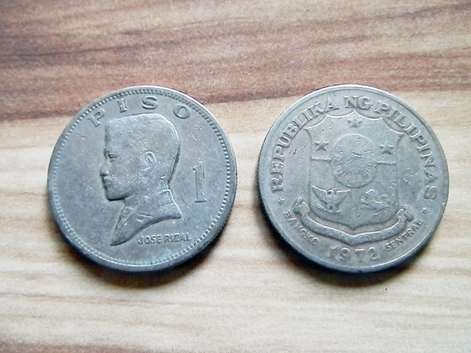 Old & New Philippine Money: Old Philippine Coin Collections