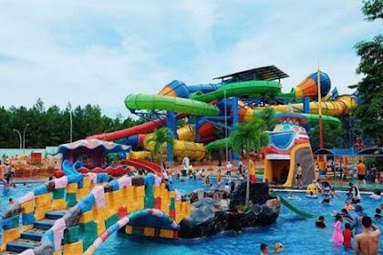 Harga Tiket Masuk Ocean Park BSD Terbaru Bulan Oktober 2018