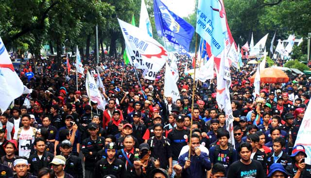 Ayo cari tahu!!!: Apa itu Demonstrasi ?
