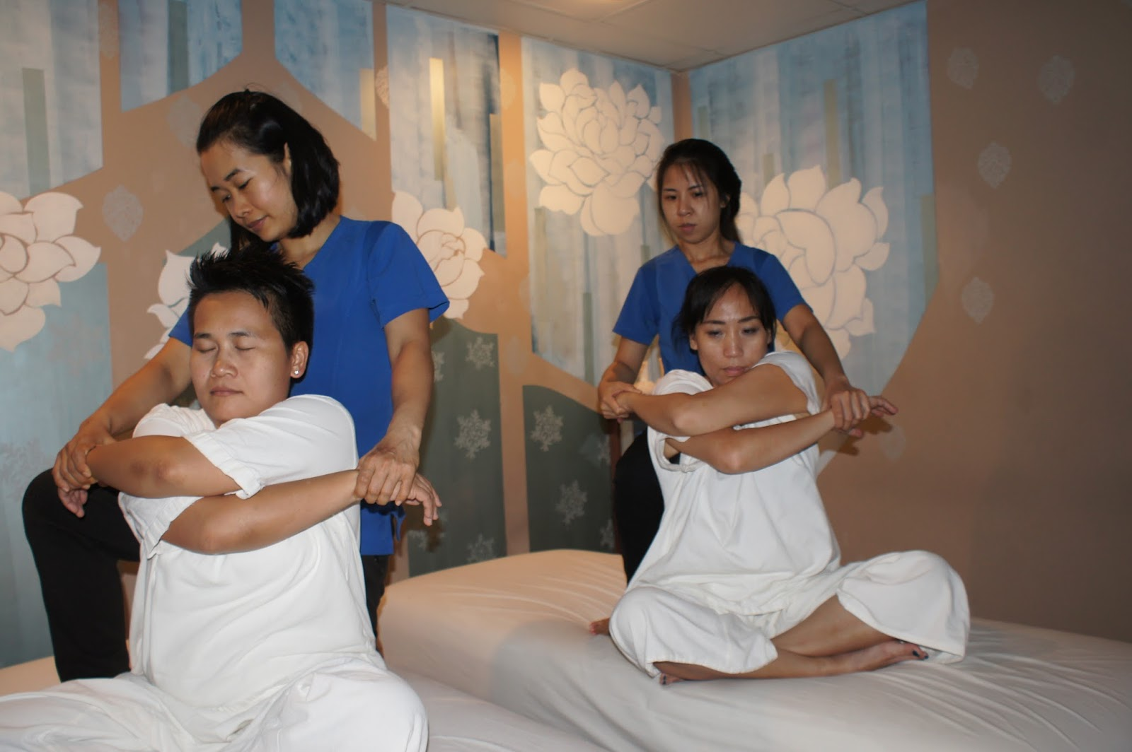 vittsjö spa thai massage queens