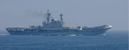 Angkatan Laut India