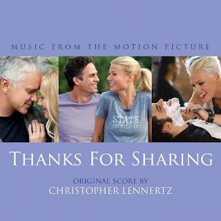 Thanks for Sharing Film Score