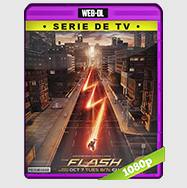 The Flash (2014-2015) Temporada 1 Completa WEB-DL 1080p Audio Dual Latino-Ingles