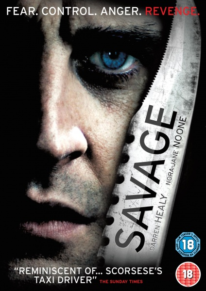 Savage (2009) ταινιες online seires oipeirates greek subs
