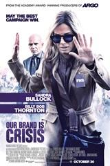 Bizim Adımız Kriz (2015) Film indir