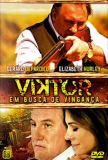 Viktor: Em Busca de Vingança - HDRip Dual Áudio