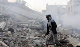 دعوة أمريكية إلى وقف الحرب على اليمن