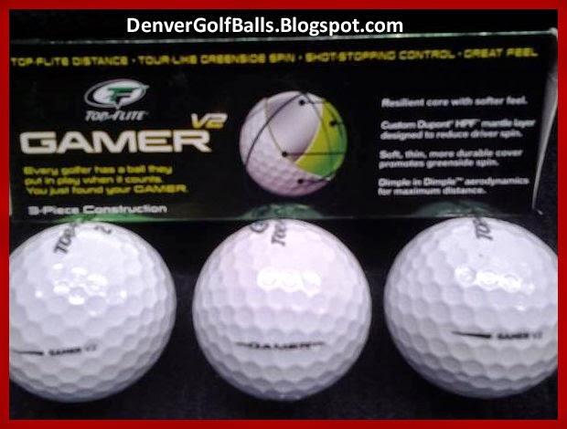 All Golf Balls: Top-Flite D2 Distance, D2 Feel + D2 ...