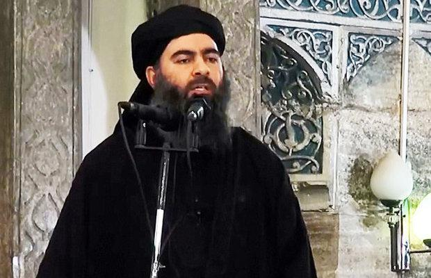 ISIS-leader,-Abu-Bakr-al-Baghdadi-released-46-minutes-video-to-clear-death-rumours